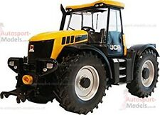 1:32 scale die cast ~ JCB Fastrac 3230 Tractor Unit by Britains ~ 42762