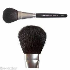 Kryolan goat hair bristle make up brush large cosmetic blush bronzer NEW