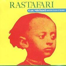 Rastafari by Sons of Negus (CD, Feb-2001, VP Records)