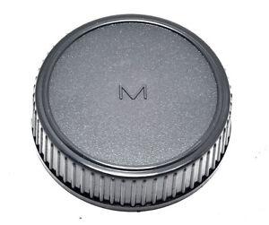 Minolta MD MC Rear Lens cap for Mount