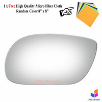 NEW fit 98-05 1998-2005 Buick Park Avenue Driver Side Left LH Mirror Glass #2725