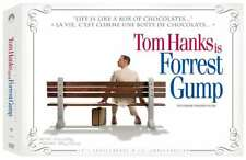 Forrest Gump: Chocolate Box 15th Anniversary 2-Disc DVD Set (Widescreen), New DV