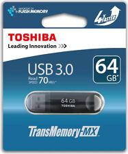 Pendrive Toshiba da 64 GB