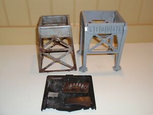 Lionel 182, 282 crane parts