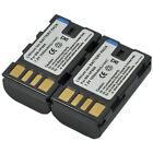 2x Battery+Charger BN-VF808 VF808U VF814 VF814U VF815 VF815U VF823 VF823U VF908