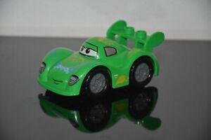 LEGO® DUPLO - Cars - Rennwagen Carla Veloso - grün