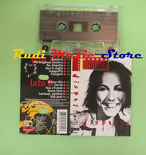 MC GIANNA NANNINI Dispetto 1995 holland POLYDOR 527 174-4 no cd lp dvd vhs(*)