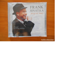 CD FRANK SINATRA - YOUNG AT HEART (7T)