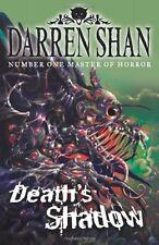Death's Shadow (The Demonata, Book 7),Darren Shan