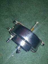 Trico S-583-1 NOS Trico Chrome Vacuum Wiper Motor Jeep Willys Ford WWII