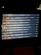 Comics Marvel Les grandes batailles 240 pages Collection complète 1 à 10
