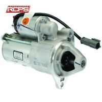 NEW STARTER FOR 2.0L 04-07 CHEVY OPTRA, 04-08 SUZUKI FORENZA RENO, 96450663