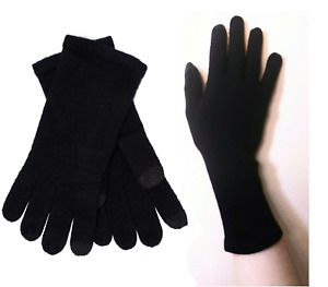 Echo Cashmere Knit Classic & Elegant Long Touch Screen Ladies' Gloves $76.00 ✴️