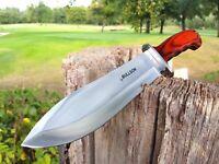 BULLSON USA MESSER JAGDMESSER KNIFE BUSCHMESSER MACHETE MACHETTE MACETE MESSER