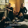 CHIAROSCURO QUARTET-HAYDN : STRINGS...-IMPORT SACD HYBRID WITH JAPAN OBI G88