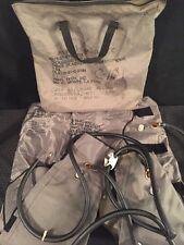 VINYL TECH Anti-Shock Pneumatic Trousers Three Bladder 6515-01-076-4713 In Case