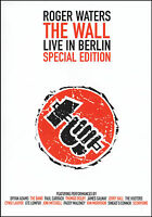 ROGER WATERS - THE WALL : LIVE IN BERLIN Special Edition DVD (PINK FLOYD) *NEW*
