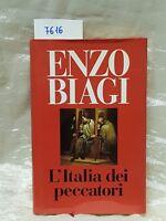 L'italia dei peccatori di Enzo Biagi