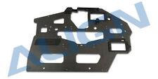 Align Trex 550L Carbon Fiber Main Frame (L)  2.0mm - H55B004XX