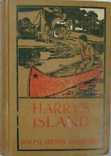 HARRY'S ISLAND - RALPH HENRY BARBOUR