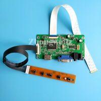 HDMI VGA EDP LED Controller Board driver Kit 30-pins for LP156WF4-SPH3 1920*1080