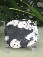 Chrysanthemum Palm Stone Flower Stone Specimen Gemstone Crystal Reiki Chakra