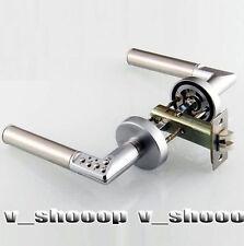 Steel Pushbutton Combination Electronic Code Keyless Handles Panel Door Lock
