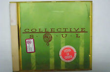COLLECTIVE SOUL ALBUM OMONIMO CD RARO