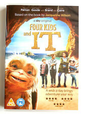 Four Kids and It DVD