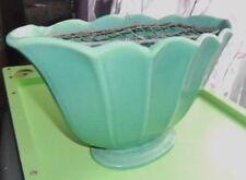 Stoneware Art Deco Pottery Vases