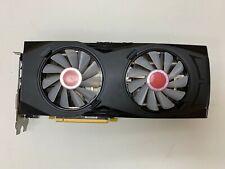 XFX Radeon RX 580 GTR ED LED XXX Edition 8GB GDDR5 Graphics Card, No box