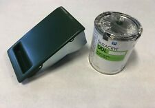 1973 73 Mopar Plymouth Dodge Duracryl PPG Suede lacquer Dark green with Ashtray
