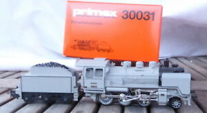Märklin Primex 30031 Steam Br 24 Photo Grey DRG Ep.2 Unrecorded neuwertig Boxed