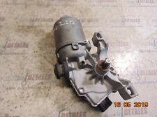 Lexus IS220d wipers motor 85110-26220 used 2007