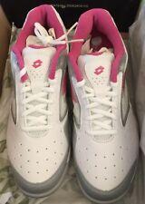 Lotto Women's Primacy Tennis Shoe - BNIB Size 9.5 US