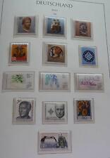 Briefmarken Deutschland Berlin 1984 postfrisch Olympische Spiele
