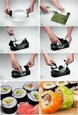 Perfect Roll Sushi-As Seen On TV- NIB