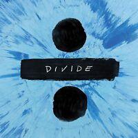 Ed Sheeran - Divide ÷ [Deluxe CD] [Slipcase] +4 tracks New & Sealed