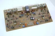 Original Pioneer awh-113 Power amp Assy F. sx-8 Récepteur! Inutilisé! NOS