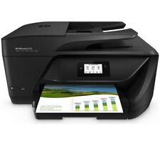 HP OfficeJet Pro 6950 All-in-One Printer Wireless with Touch Screen and Duplex