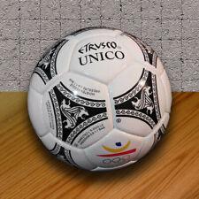 Adidas Etrvsco Unico Soccer   Official Match Ball No.5   Barcelona Olympics 92