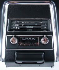67 68 Camaro & Firebird AM/FM Stereo Radio 100 Watt