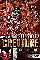 Shadow Creature von Ann Evans (2010, Taschenbuch)