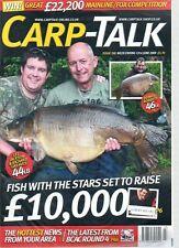 CARP-TALK MAGAZINE - Issue 768 13 June 2009
