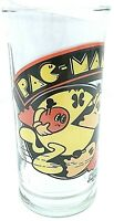 PAC-MAN  Drinking glass pint Bally Midway Arcade 1982