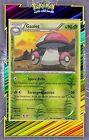 🌈Gaulet Reverse-XY11:Offensive Vapeur-13/114-Carte Pokemon Neuve Française