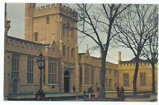 Colour Postcard of Harpur Shopping Centre, Bedford