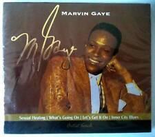 MARVIN GAYE - SEXUAL HEALING/.... CD NEUF