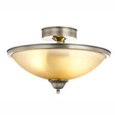 GLOBO SASSARI CEILING LIGHT 6905-2D (RRP £59.99)