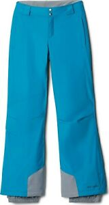 new $110 COLUMBIA Women's Bugaboo Omni Heat OH Snow Ski Snowboarding Pants L/Reg
